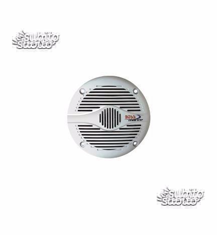 Coppia di Casse Stereo Boss Marine MR50W 150W