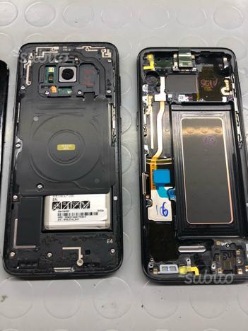 Display/Vetro Samsung S8 Tutti i Colori
