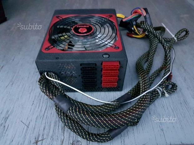 Enermax Revolution 85+ 850wat