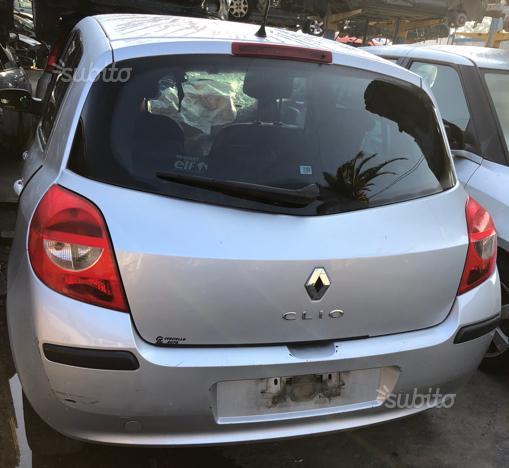 Renault Clio 1.5 dci IENE