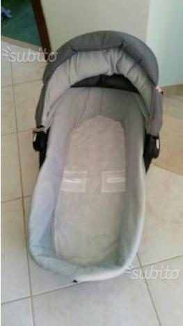 Portavan x neonato