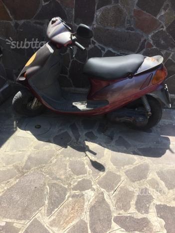 Scooter 50 f10 malaguti anno 92