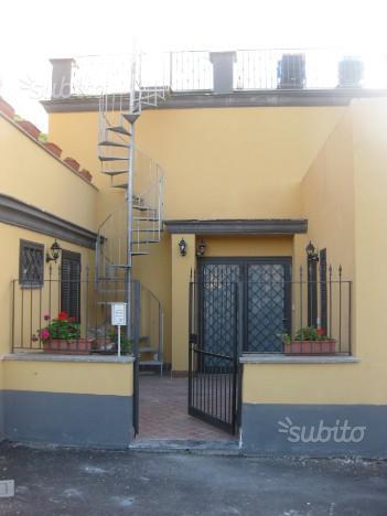 Miniappartamento Pozzuoli