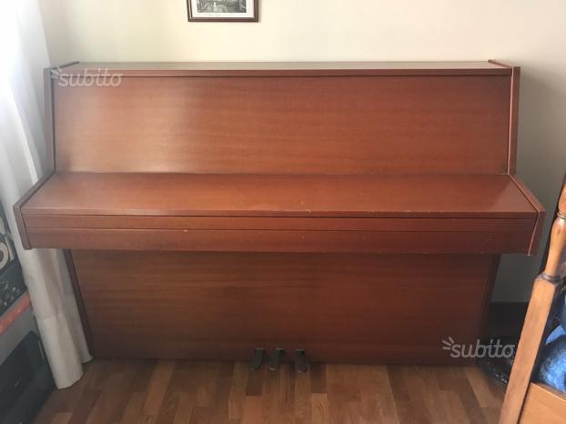 Pianoforte Furstein