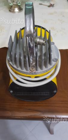 Mini Compressore Portatile