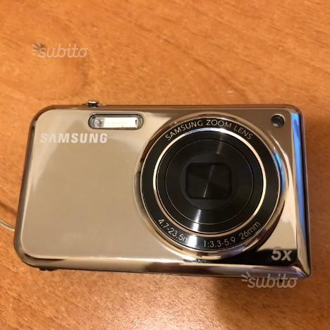 Fotocamera Samsung PL170