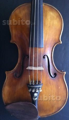 Violino Matthias Klotz Mittenwald 172
