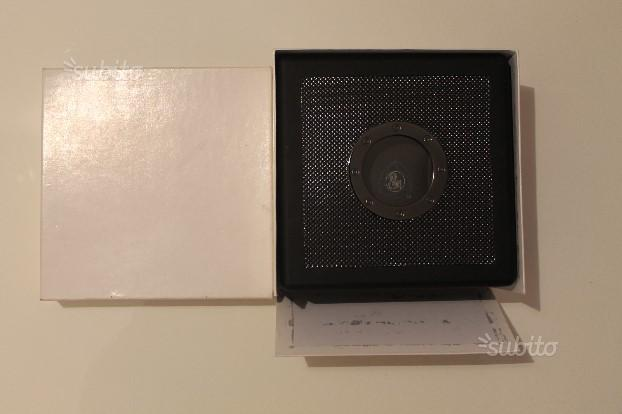 Scatola Box Aquanautic Originale garanzia bianco
