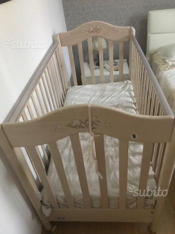 Culletta per neonati
