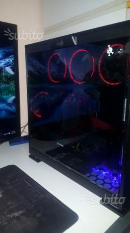 Pc gaming i7 980ti