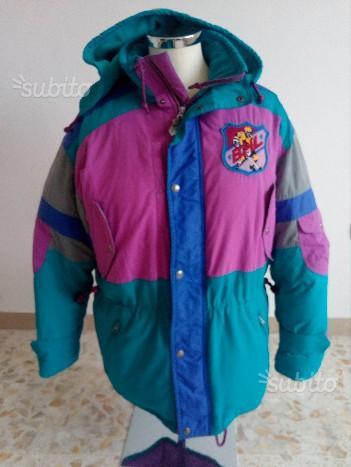 Abbigliamento per neve per uomo ms.48-50