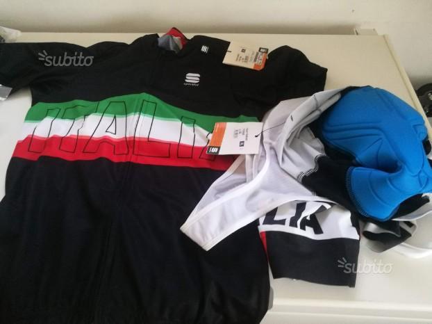 Divisa sportful italia