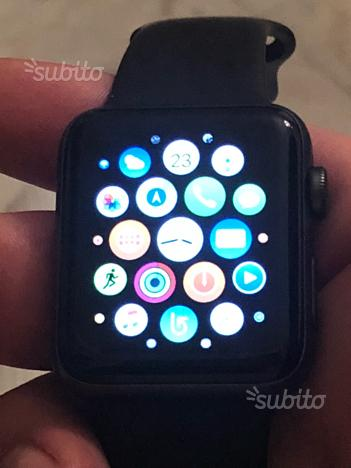 Apple Whatch 42 mm Serie 3