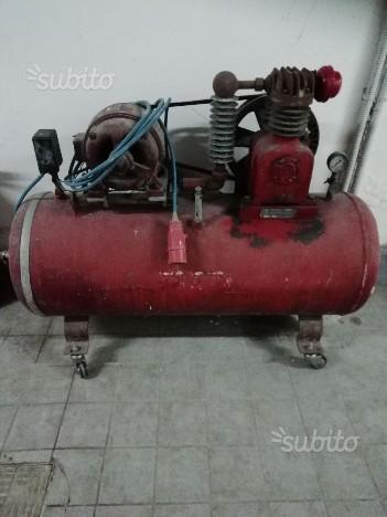 Compressore professionale