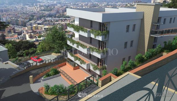 Appartamento Posillipo - 413068