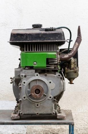 Motore Lombardini INTERMOTOR 1.IM 251