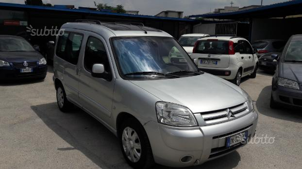 Citroen berlingo 1.6 hdi 90 km 110.000