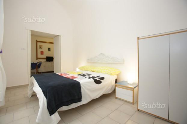 Doppio appartamento Napolicentro 4/10 ospiti