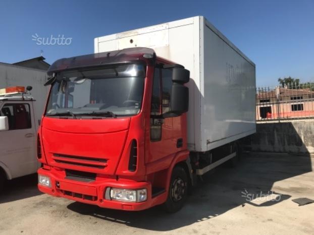 Eurocargo 90E18