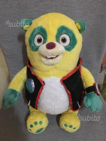 Peluche disney store agente oso