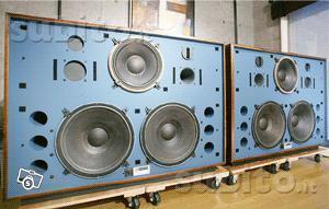 JBL 4350 B WX Pro STUDIO MONITOR
