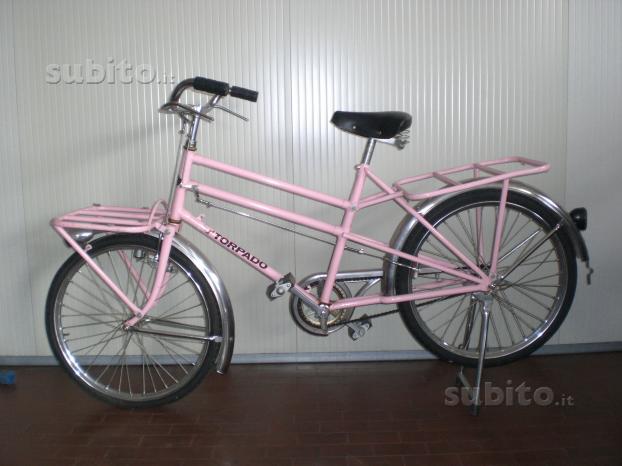 Bicicletta da fornaio