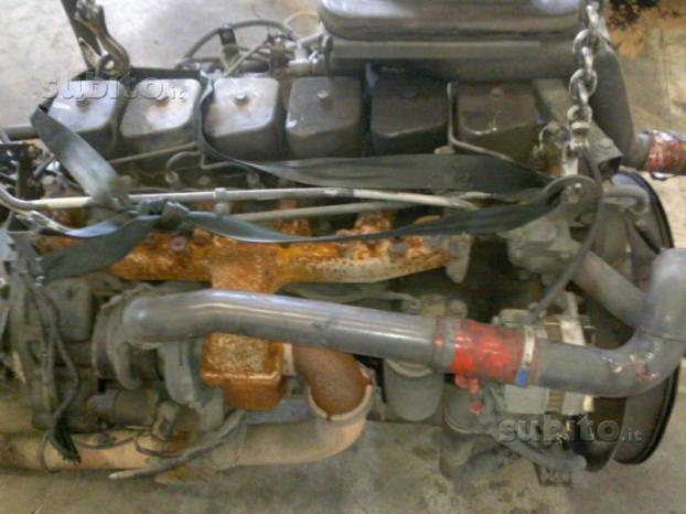 Motore Daf CF 45