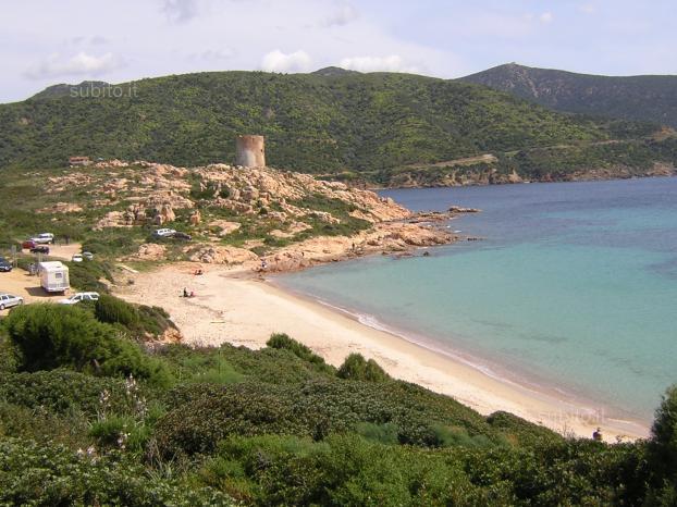 Teulada Costa del Sud