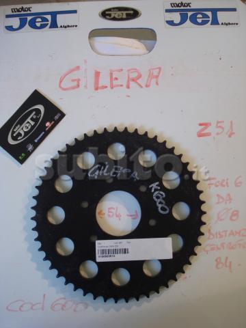 Corona per Gilera