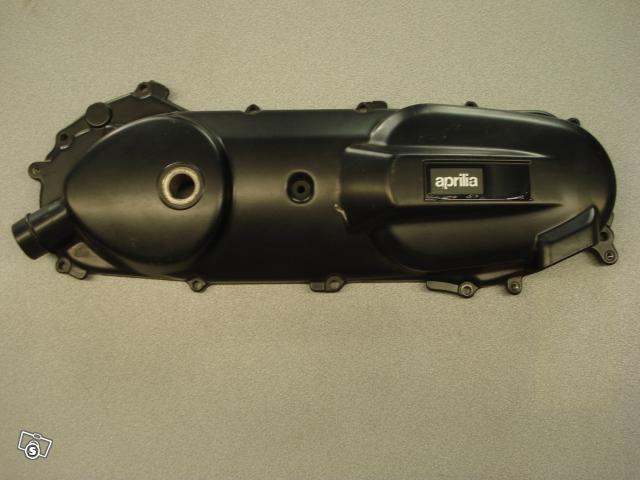 Coperchio carter Aprilia Scarabeo 100cc