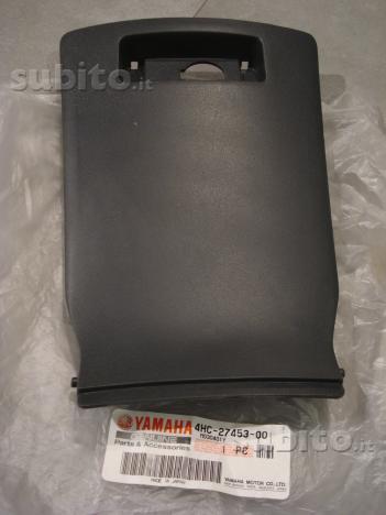 Yamaha Majesty sportellino
