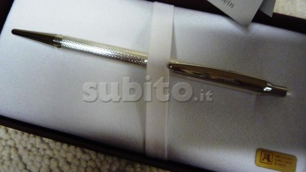 Penna argento