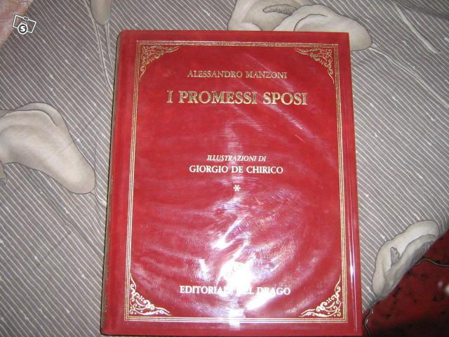 Enciclopedia I Promessi Sposi