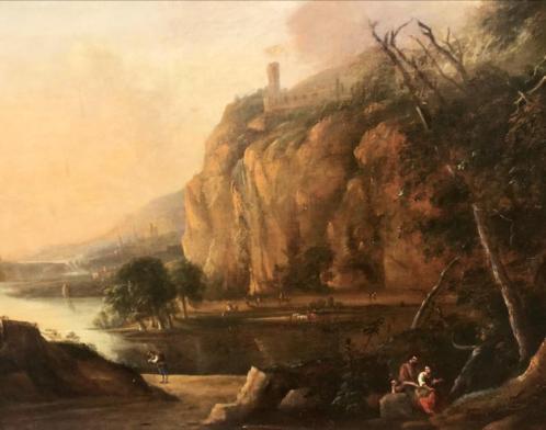 Jan Both 1618-1652