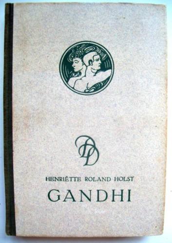 Henriette Roland Holst - Gandhi