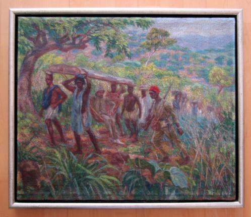 ==afrikanist ===Raphaël Leon Le Guilloux 1871-1938===FRANS==