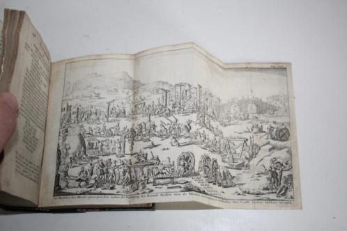 William Cave - Het eerste christendom (1734, gravures)