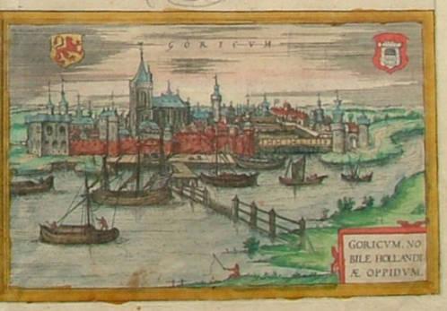 Onze originele kaarten en plattegronden.. Het meest gegeven!