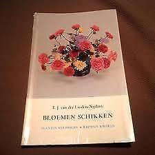 Van Dishoeck boeken,Fibula-reeks, 6 verschillende exemplaren