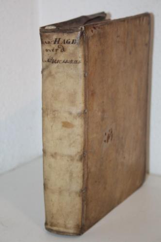 Petrus van der Hagen - De Heydelbergsche Catechismus (1693)