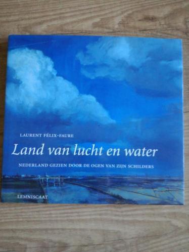 Land van lucht en water - Laurent _Félix-Faure