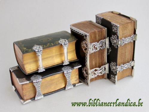 GEZOCHT: Antieke Bijbel / Statenbijbel aan de HOOGSTE_PRIJS!