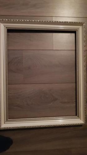 Schilderijlijst 40 x 50cm