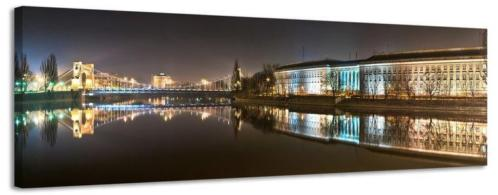 Diverse Canvas Panorama's - slechts EUR 49!