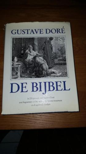 Gustav Dore Bijbel