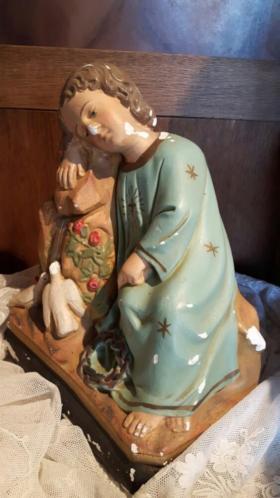 Heilig beeld St.Janneke