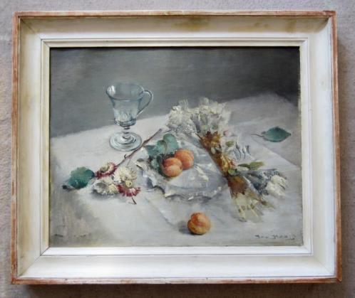 ========Ina Hooft 1894-1994=======subtiel stilleven===