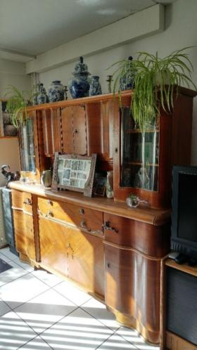Art Deco Buffet kast