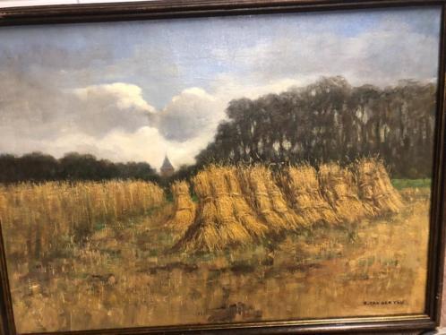 Van der Ven 1866-1944