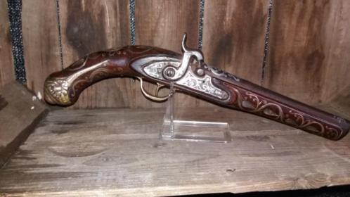Ottomaans pistool